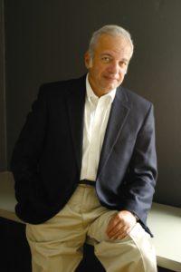 Michael Salcman Author Photo